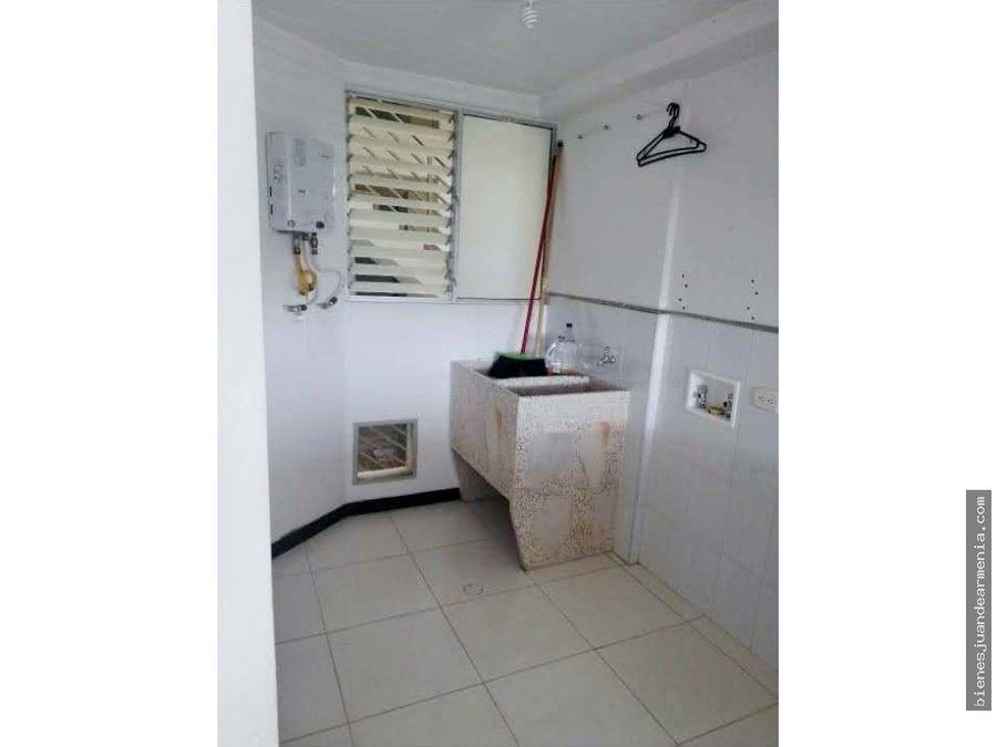 venta de apartamento norte de armenia av bolivar