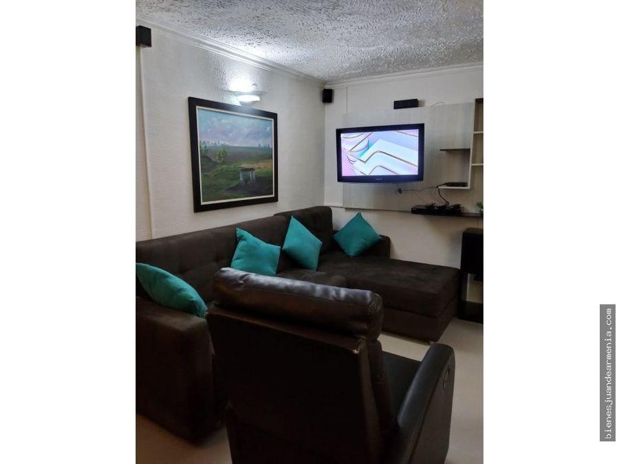 venta de apartamento av 19 norte de armenia