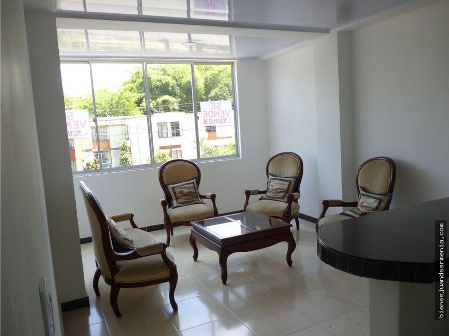 venta de apartamento sector san diego plaza