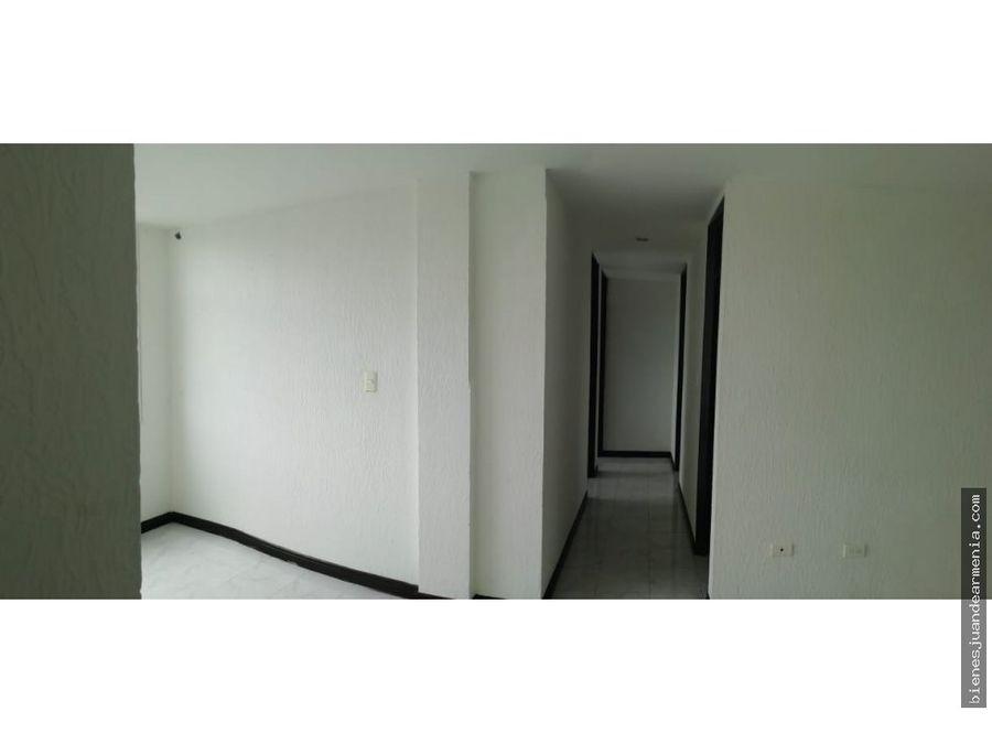 apartamento para venta centro de armenia cra 21 cl 12
