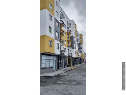 venta de apartamento barrio granada remodelado