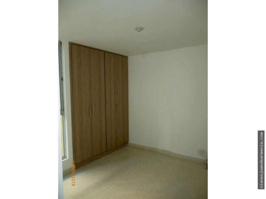 apartamento para estrenar 62 mts villa liliana