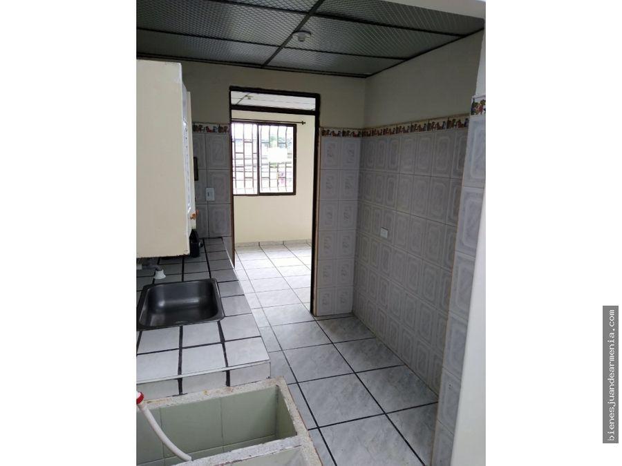 apartamento para venta barrio villa liliana