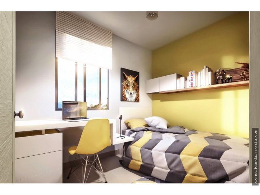 venta de apartamento proyecto puerta de eden