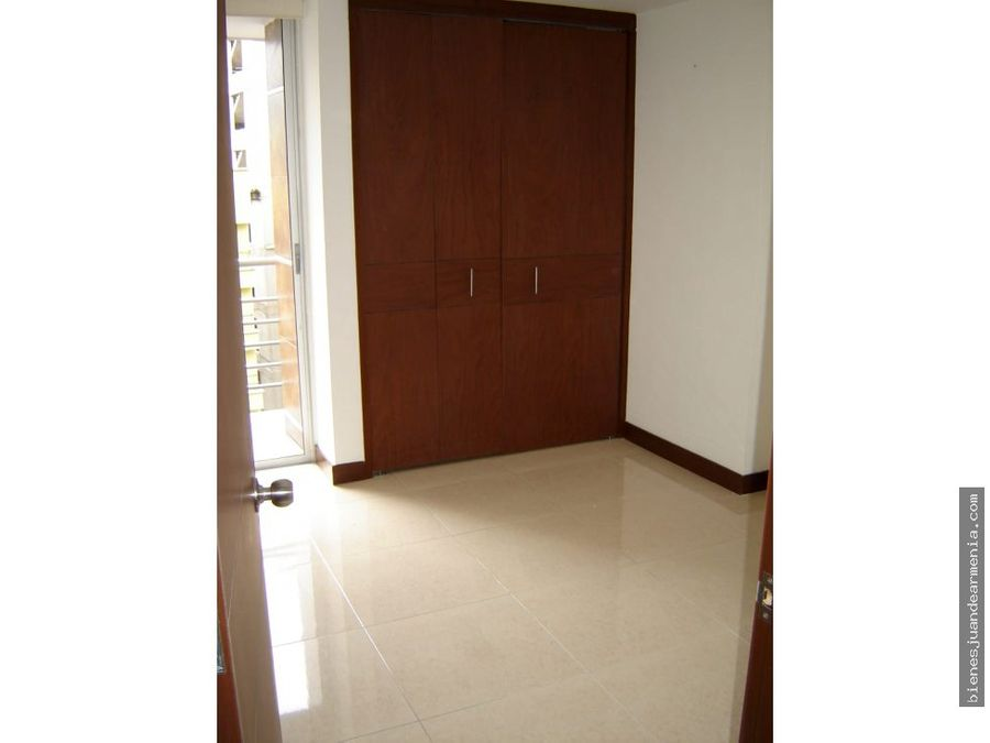venta de apartamento norte de armenia castellana