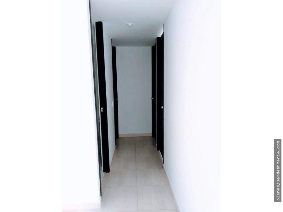 apartamentos para venta aires del bosque armenia