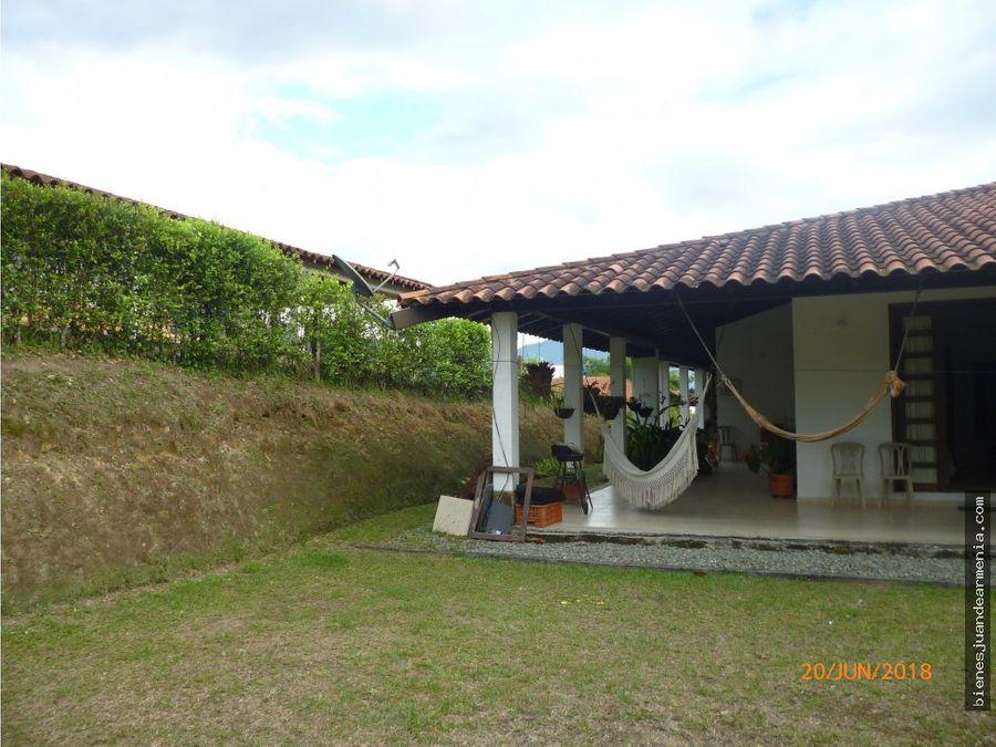 casa campestre agua bonita amplios espacios