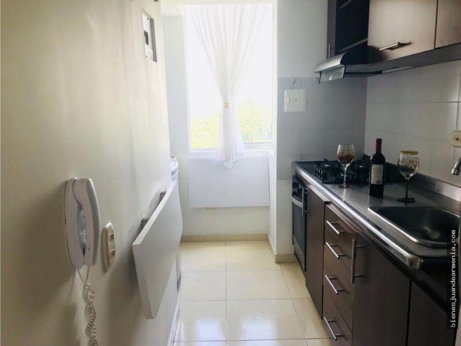 venta de apartamento via el eden armenia quindio
