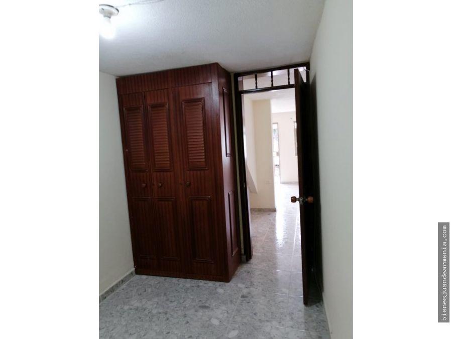 venta de casa barrio san jose armenia