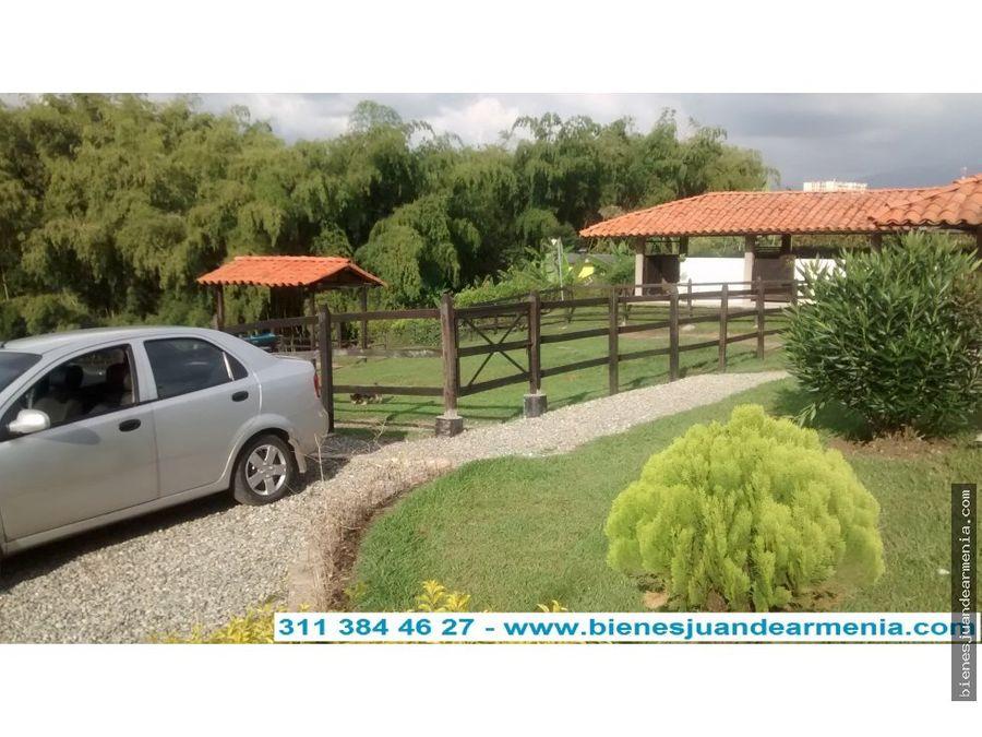 casa campestre 3941 mts km 1 pueblo tapao