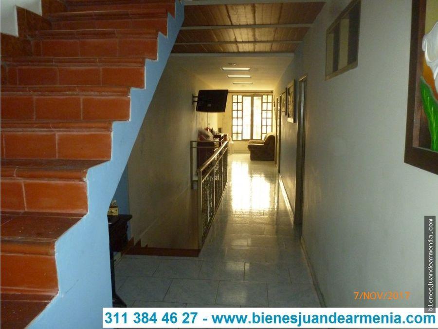 casa tres niveles b popular armenia