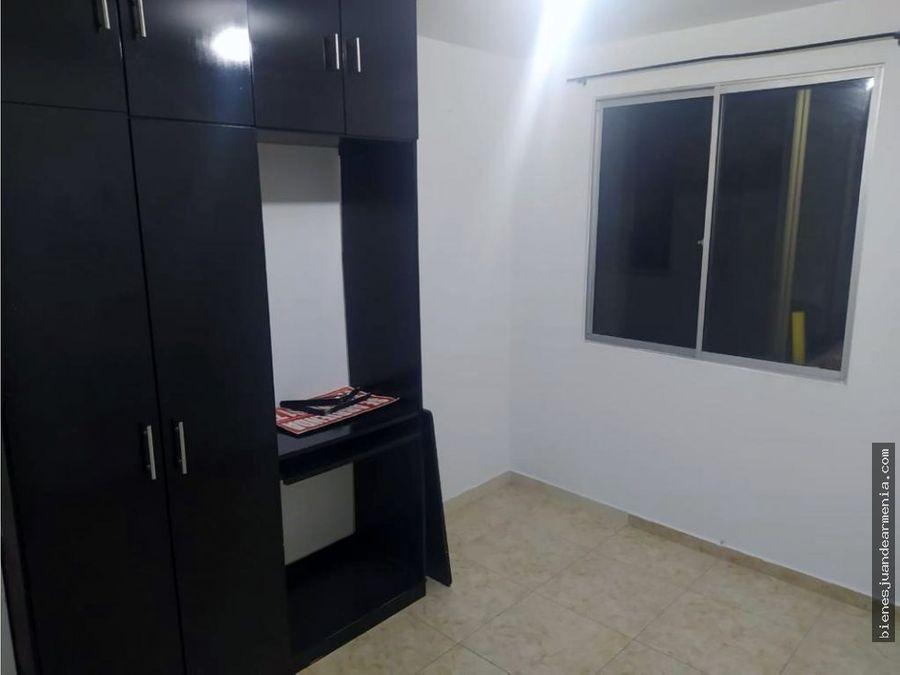 venta de apartamento sector puerto espejo armenia