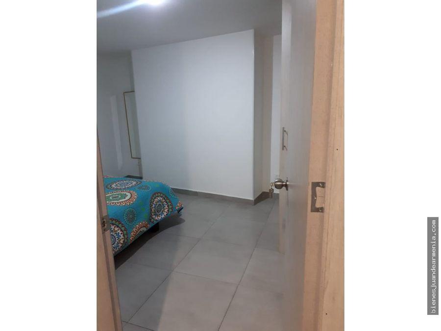 venta de apartamento norte de armenia fundadores