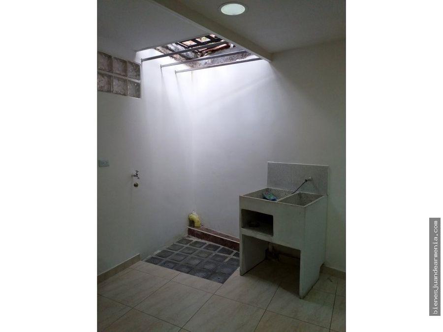 venta de apartamento sector las americas armenia