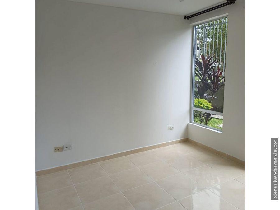 venta de apartamento norte de armenia coliseo