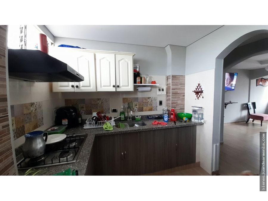 venta de apartamento sector americas armenia