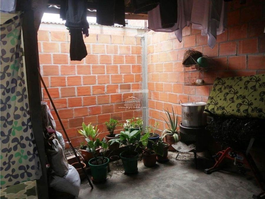 casa en venta en palmira barrio molinos de comfandi
