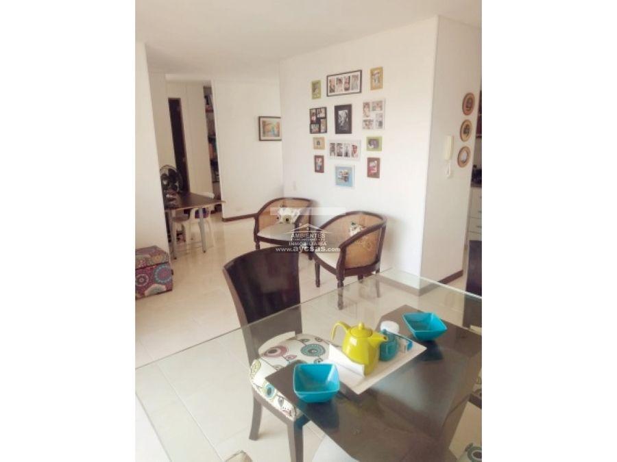 apartamento en venta cali barrio bochalema