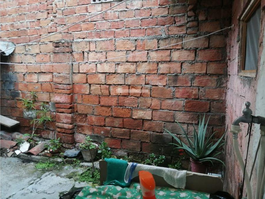 vendo casa en palmira barrio san pedro
