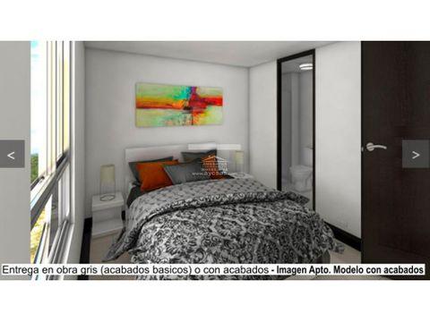 apartamento en venta neiva barrio la gaitana 202