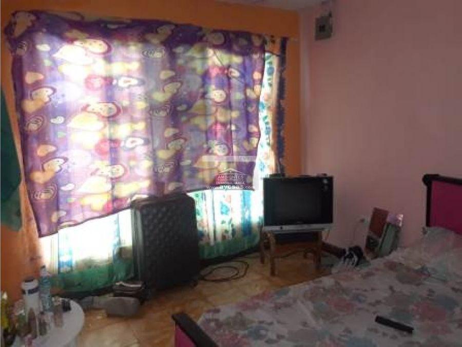 casa en venta palmira barrio nuevo