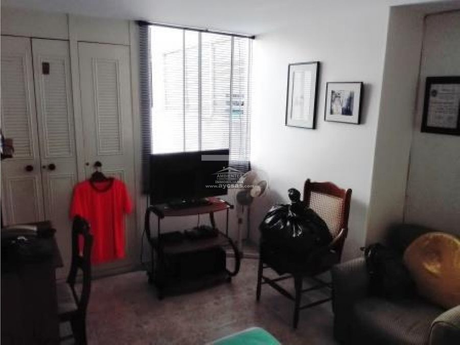 vendo apartamento en palmira barrio centro