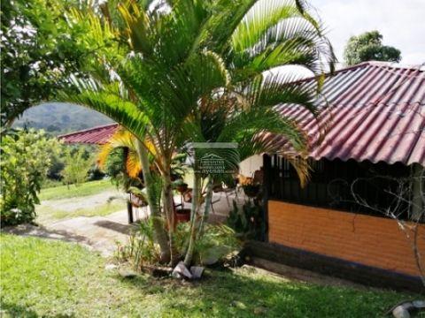 casa campestre en venta la buitrera palmira