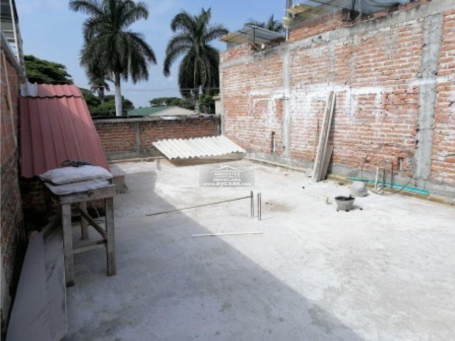 casa en venta en palmira barrio rincon del bosque bifamiliar