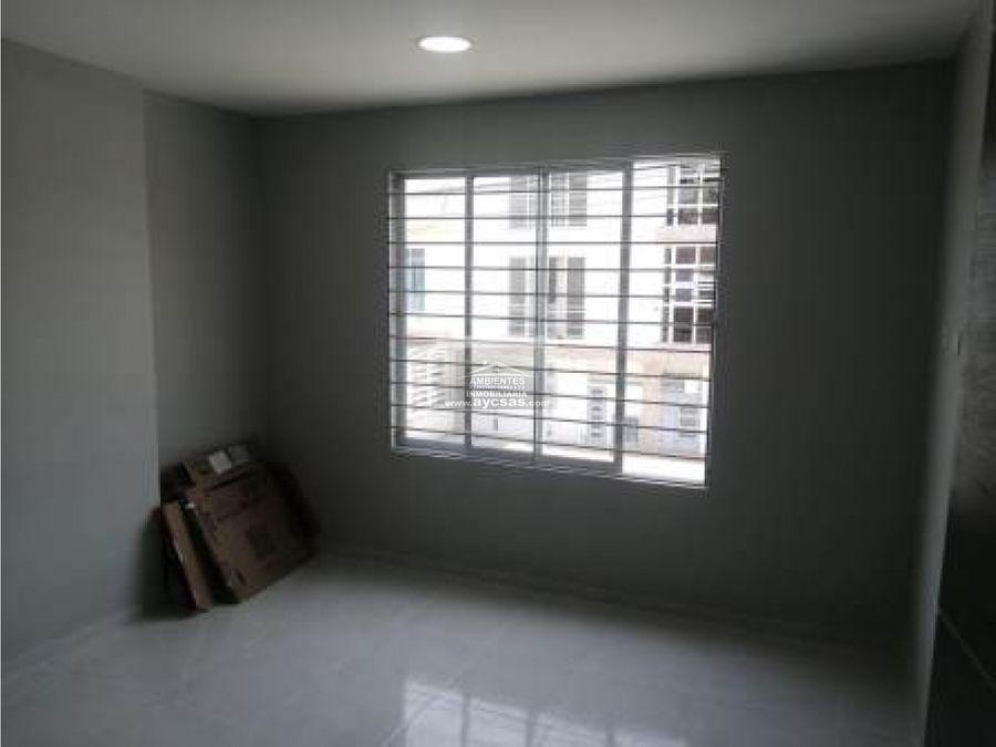 apartamento en venta en palmira barrio altamira 201