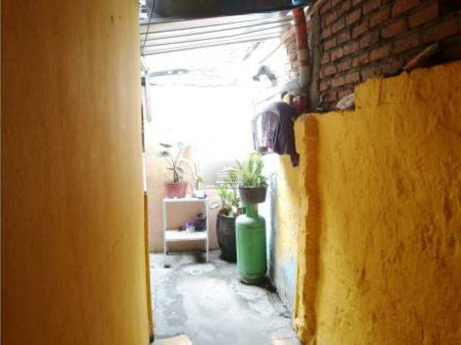 casa lote en venta en palmira barrio industrial