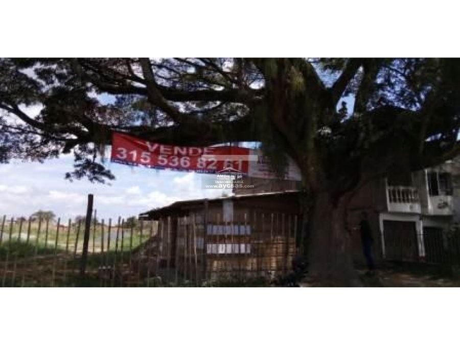 lote en venta en palmira reservas de zamorano