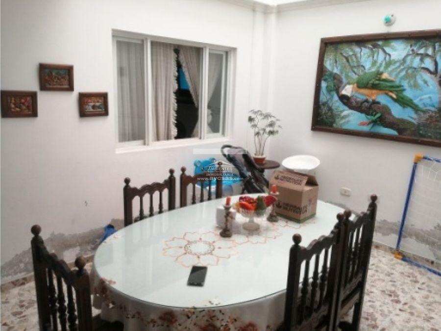 casa en venta palmira barrio el prado bifamiliar