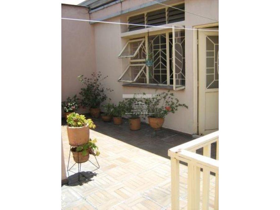 vendo casa en palmira barrio centro esquinera