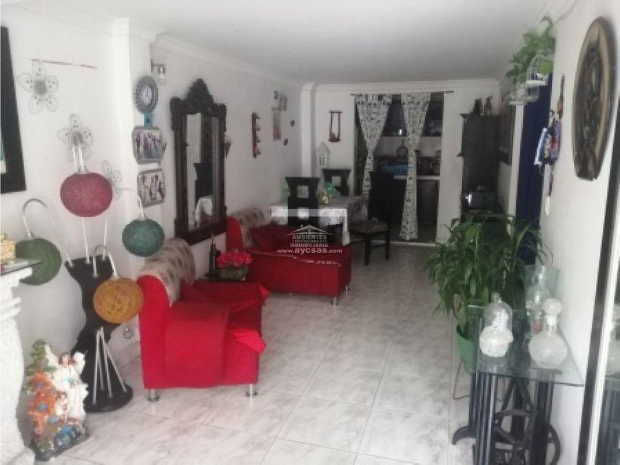 casa en venta en palmira barrio ciudadela palmira
