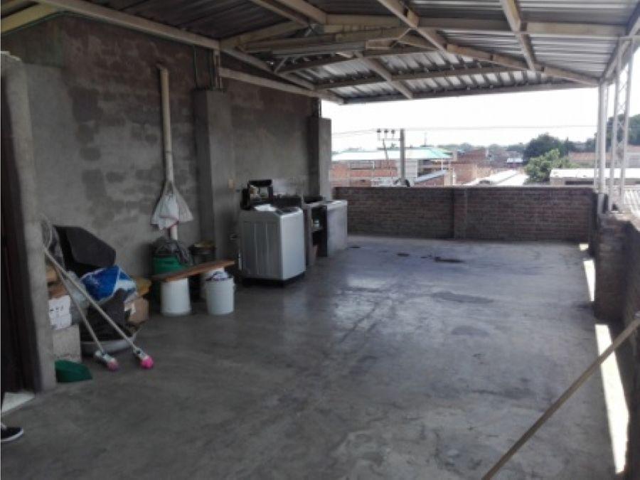 bodega grande con casa en venta palmira b colombia