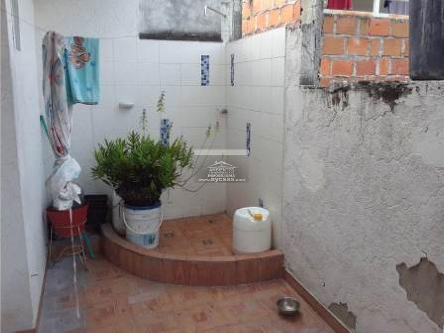 casa en venta en palmira barrio poblado comfaunion