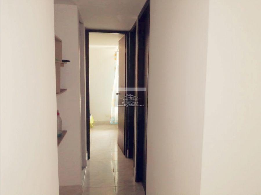casa en venta en palmira conjunto cerrado 2do piso cerca unicentro