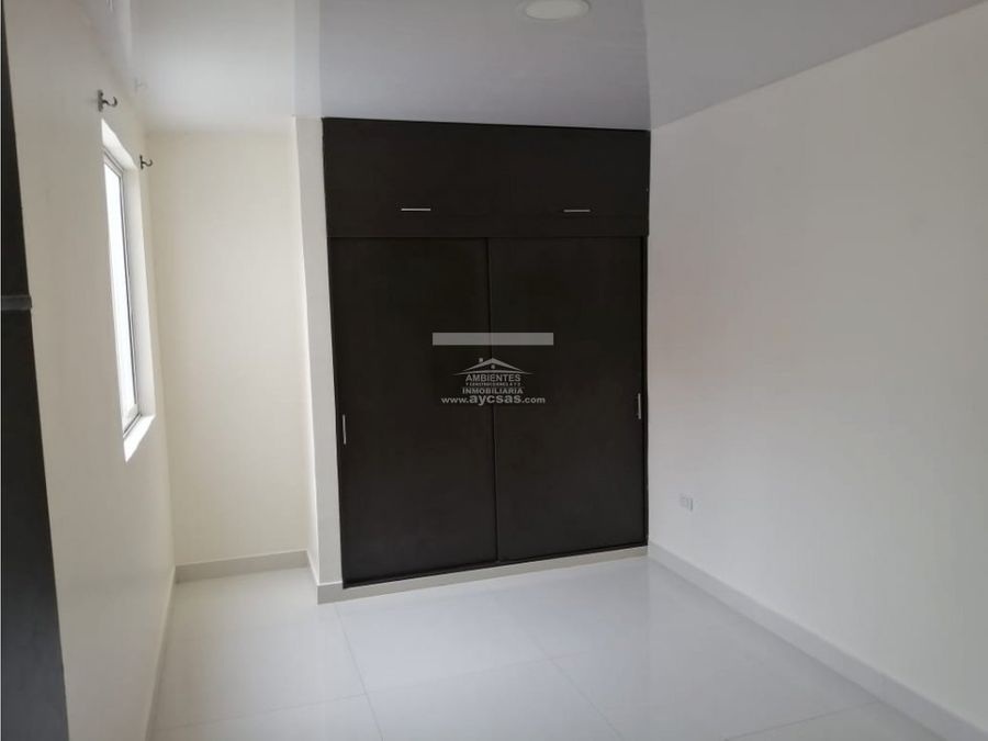 casa en venta en palmira conjunto cerrado