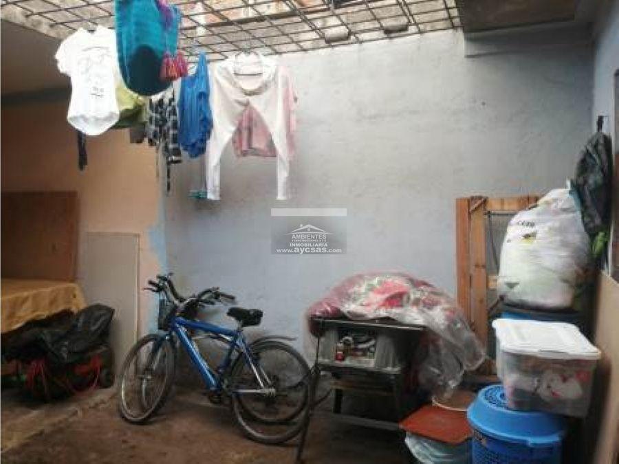 casa en venta en palmira barrio los mangos