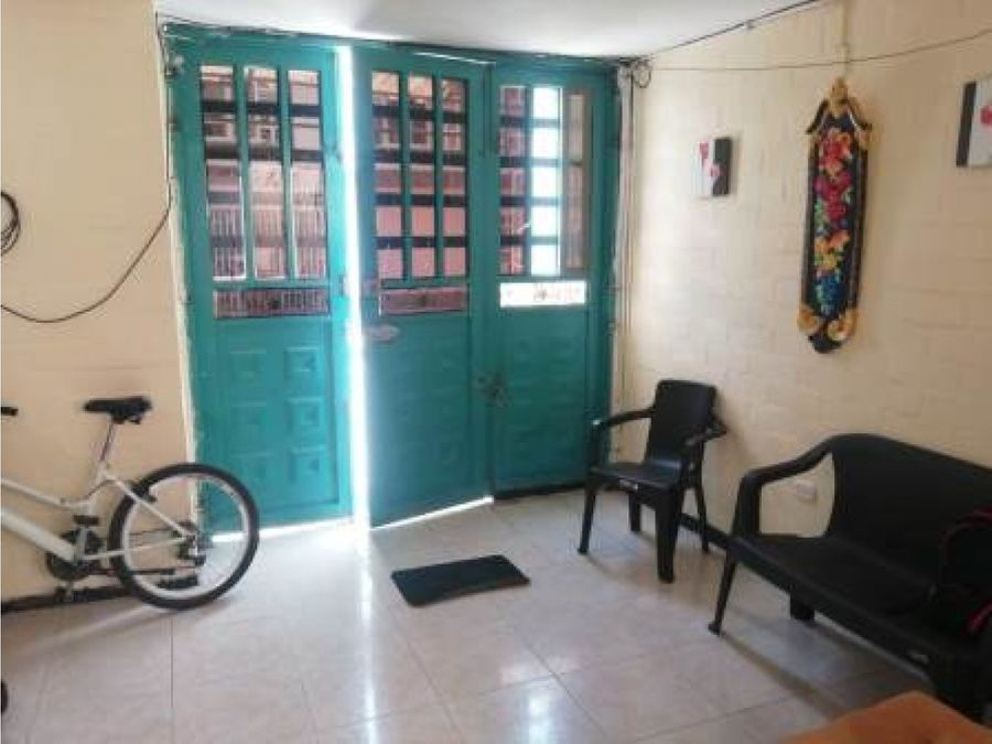 casa en venta en palmira barrio llanos de la rivera