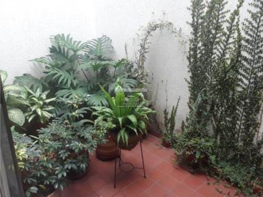 casa en venta en palmira barrio las flores bifamiliar