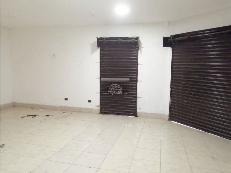 casa esquinera en venta en palmira la concordia con local comercial