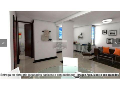 apartamento en venta neiva barrio la gaitana 201