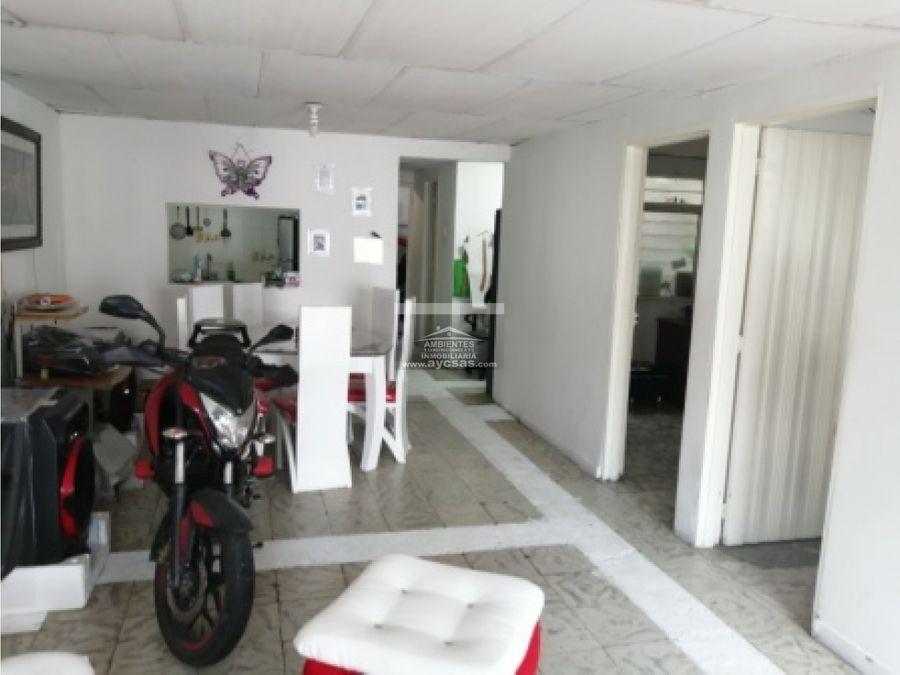 casa en venta en palmira barrio olimpico
