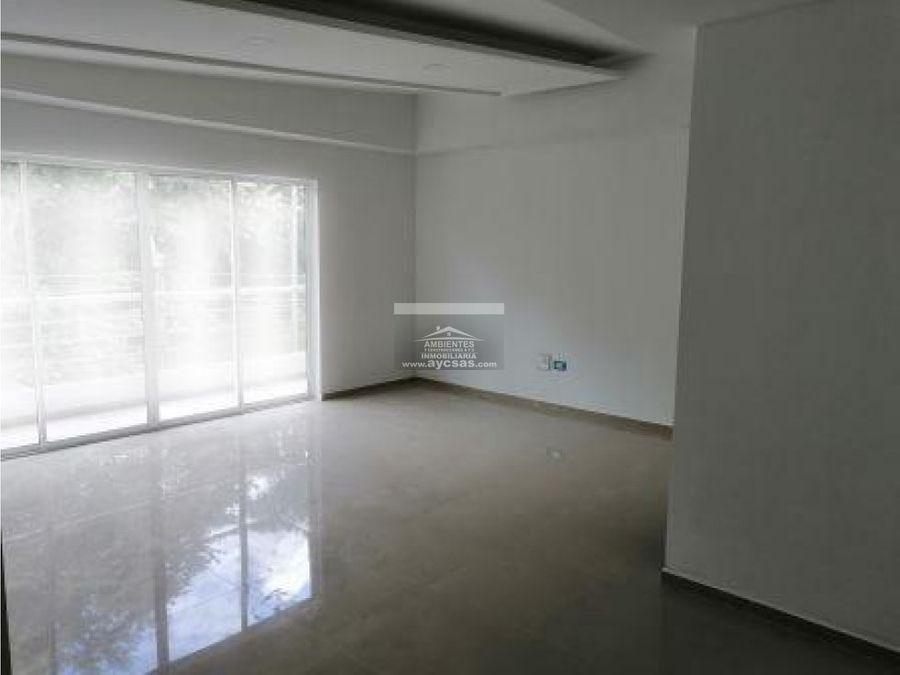 apartamento en venta en palmira barrio las mercedes 2do piso