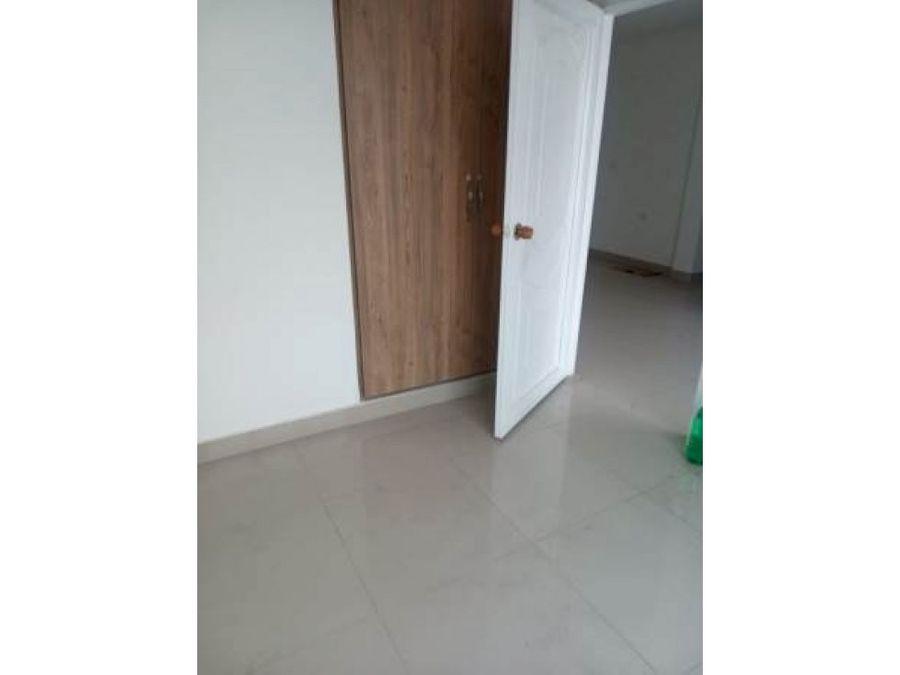 apartamento en venta en palmira barrio san pedro