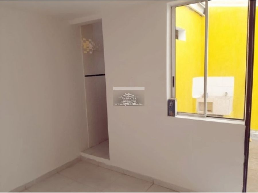 casa en venta en palmira urbanizacion papayal