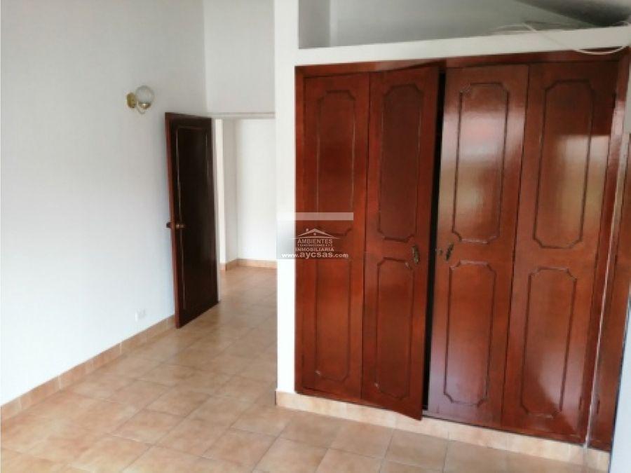 apartamento en venta palmira barrio centro