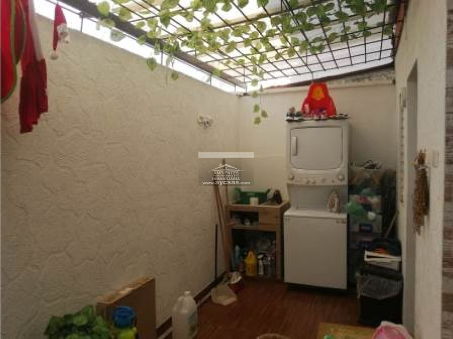casa en venta en palmira conjunto cerrado las flores