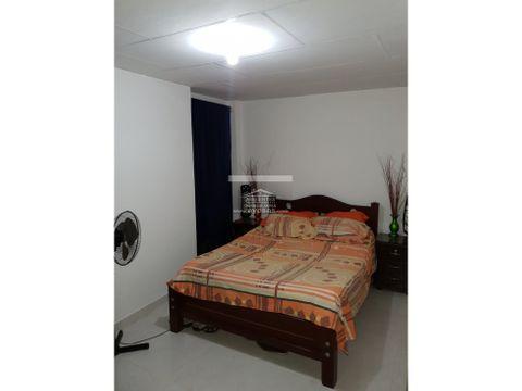 apartamento en venta en palmira barrio la colombina 302